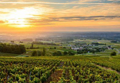 Tourisme vert dans le Beaujolais