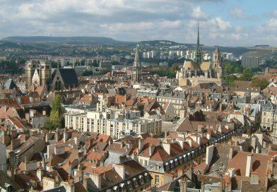 Tourisme Dijon